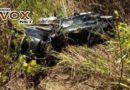 Fatal > Colisão na PR 218 dexa motociclista morto