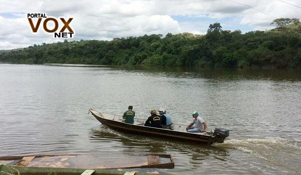 pesca LIBERADA