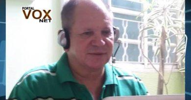 JOSE CARLOS ANTÃO