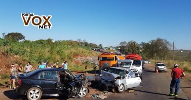 motorista morre