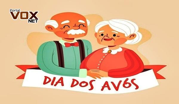 Dia Mundial dos Avós – quanto vale viver tanto?