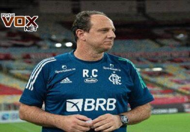 Fim da Linha – Flamengo anuncia a demissão de Rogério Ceni