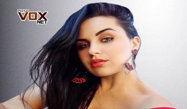Sharlyne Camila