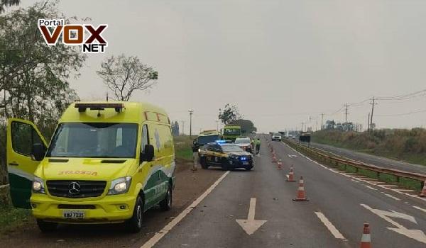Grave: Quatro carros se envolvem em acidente na PR 180