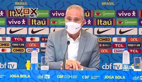 Mudança – Desafeto de Bolsonaro, Tite pode ser trocado por Renato Gaúcho