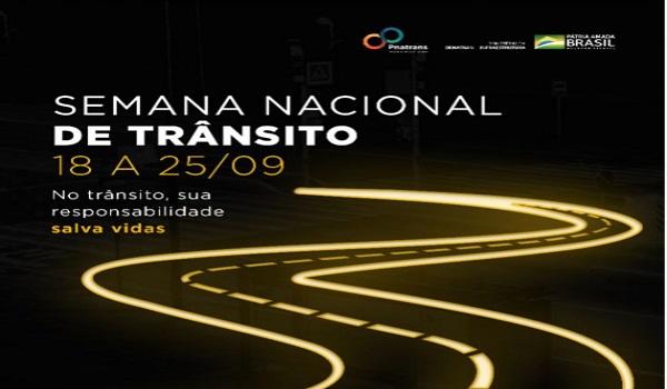 Guaíra – Semana Nacional do Trânsito 2021