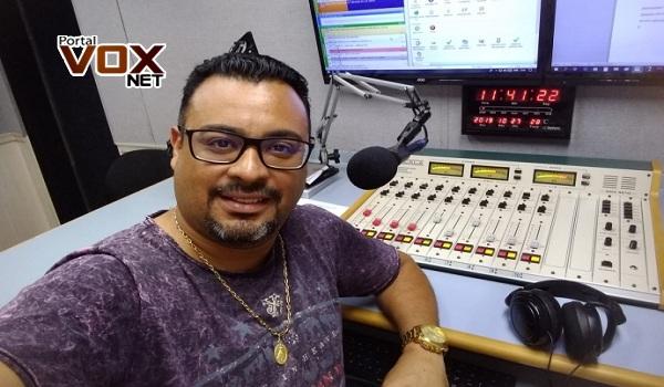 Lamentável – Radialista,é encontrado morto em Marechal Rondon